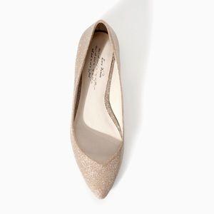 Zara Shoes - Zara flats Elegant comfort